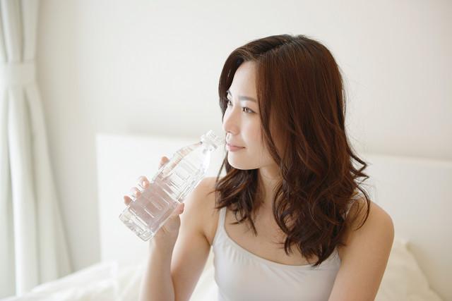 2.水分を多く補給する